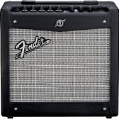 Fender Mustang I 20 Watt Electric Guitar Amplifier Review