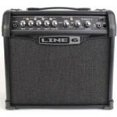 Line 6 Spider IV 15 Watt Guitar Amp Review