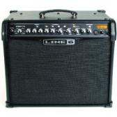 Line 6 Spider IV 75 75-watt Guitar Amplifier Review